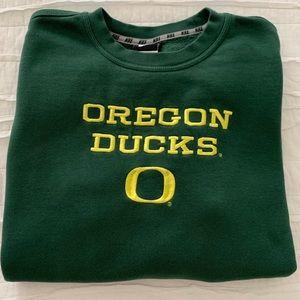 Oregon Ducks Nike Pullover
